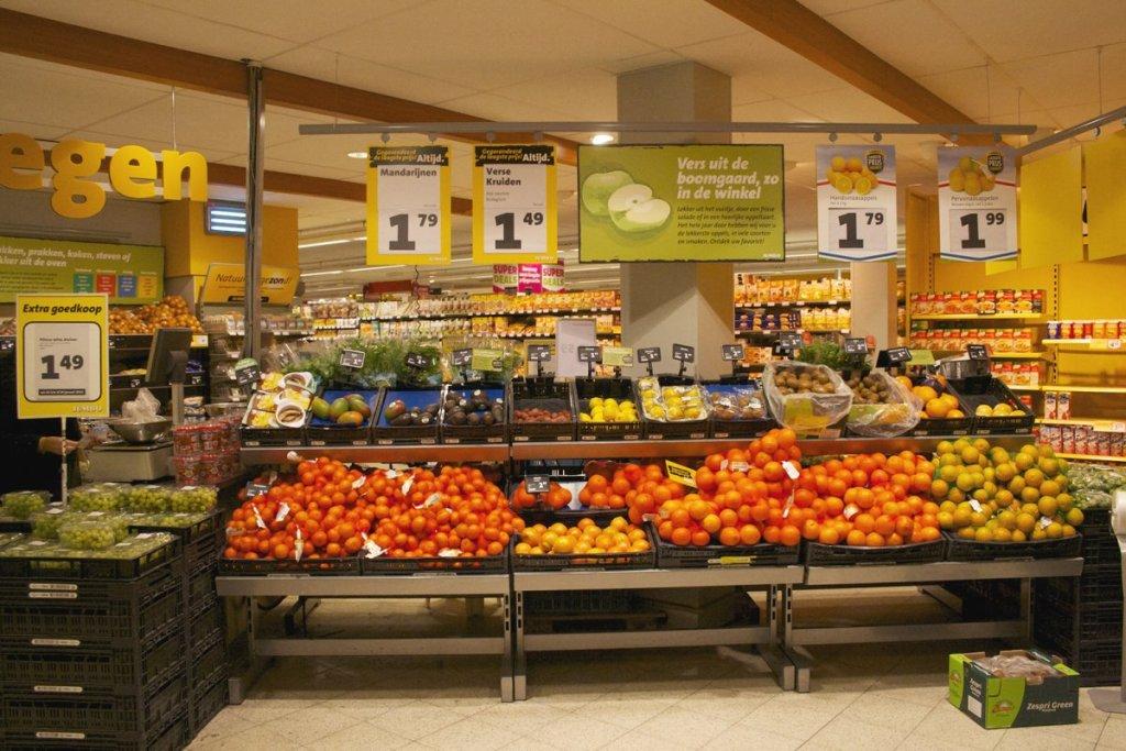 Jumbo Supermarkt Bladel Centrum